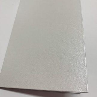 Pearl Hard Cover Invitation Folders